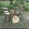 Natural Drumkit