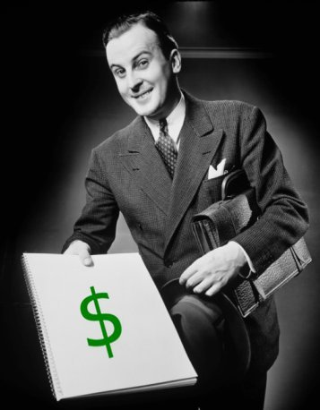 8 Finance Questions to Ask When Considering a Job Offer | The Art of Manliness