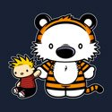 Hello Tiger T-Shirt