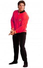 Star Trek Footed Pajamas