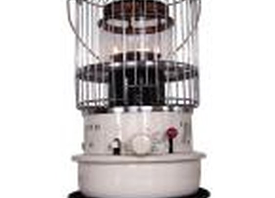 Kerosene Heater from The Home Depot