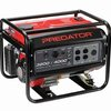 212cc, 4000 Watts Max/3200 Watts Rated Portable Generator - Certified for California