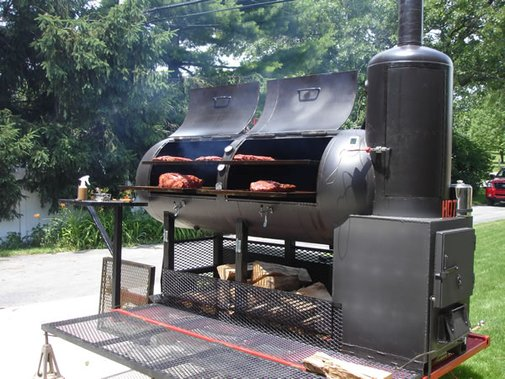 The Butcher Block: What To Look For When Buying A Smoker