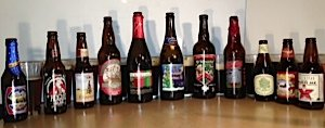11 Christmas Ales Ranked :: Blogs :: List of the Day :: Paste