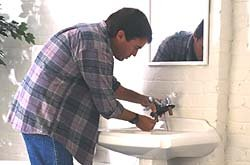 Clogged Garbage Disposal - Don't let it Ruin Your Holidays