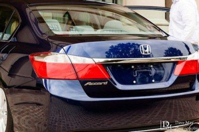2013 Honda Accord EX: Review | Nick Palermo