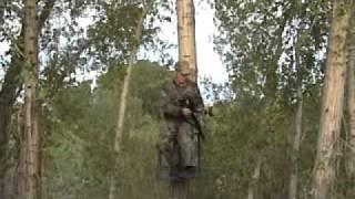 Reverse Energy Bow - YouTube