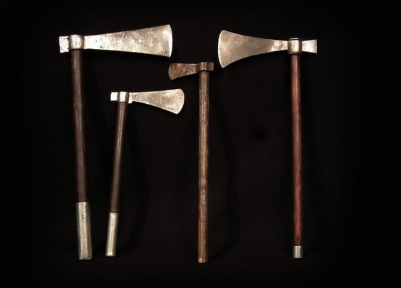 Antandroy Madagascar Axes | Expedition Cargo