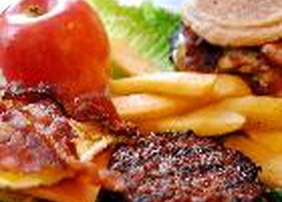 Morning After Burger