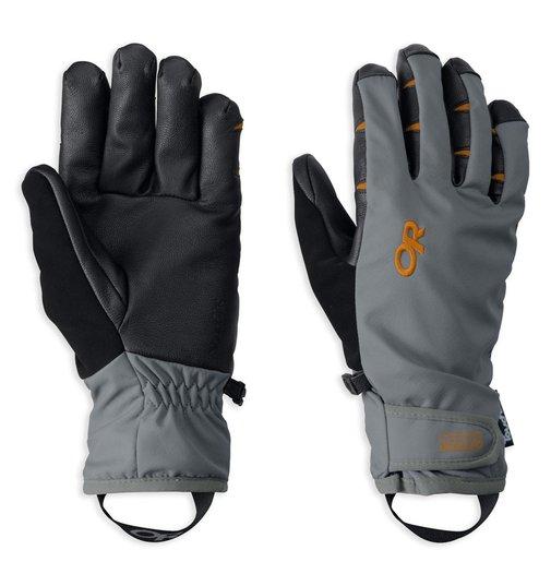 Men's Stormsensor Gloves | Outdoor Research | Designed By Adventure