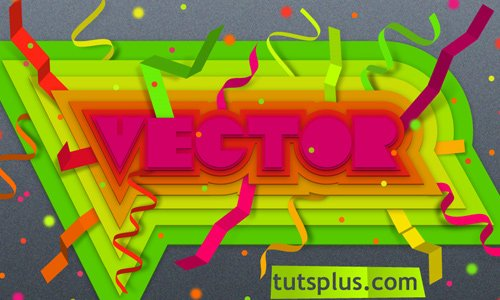 40 Must Learn Text Effect Tutorials in Illustrator - You The Designer | You The Designer