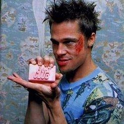 Fight Club / Brad Pitt