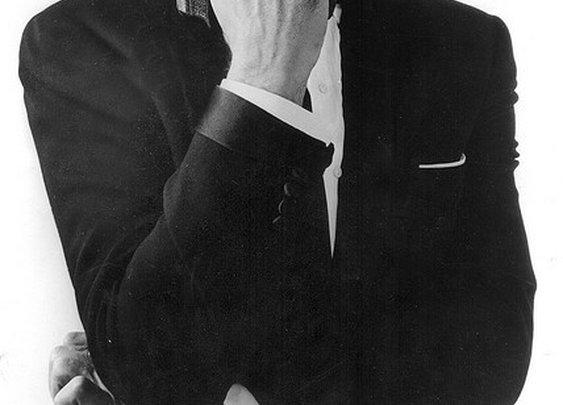 Sean Connery - James Bond