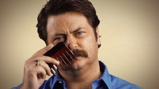 Movember (Stick with it!)