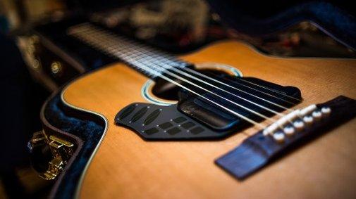 Moog Music develops LEV-96 pickup harmonizer
