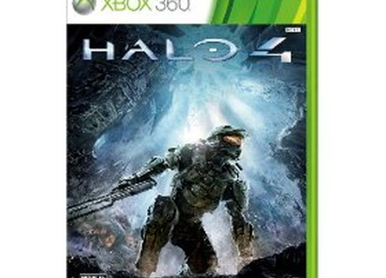 Amazon.com: Halo 4: Video Games