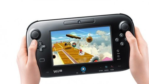 Wii U GamePad won't play Wii games