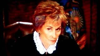 Judge Judy - Exposes Government Fraud and Stupidity