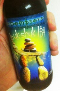 O'Dempsey's Inukshuk IPA - Atlanta, GA - Beer in the South | The Trot Line