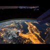 View of Earth from the ISS (Time-lapse) | ClickExist