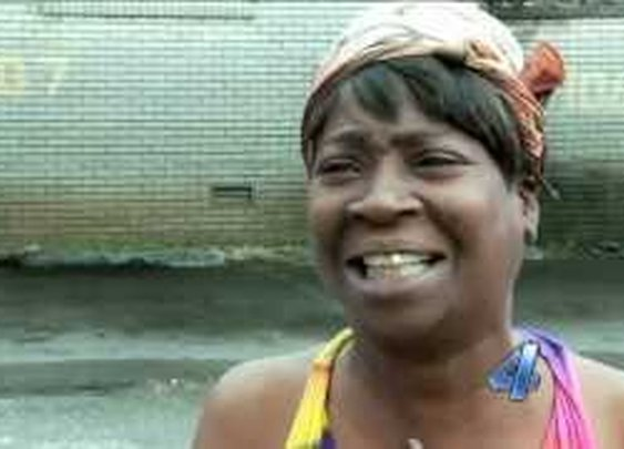 Sweet Brown - Ain't Nobody Got Time For That!