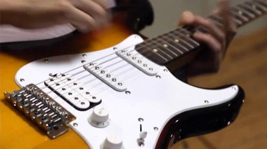 Fender launches USB-equipped Squier Stratocaster