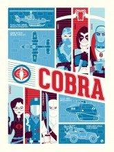 COBRA by Dave Perillo - Acidfree Gallery LLC