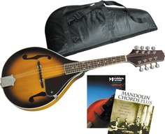 Rogue Learn-the-Mandolin Package | Musician's Friend