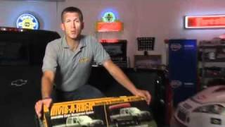 Invis-A-Rack Video - www.trucknvans.com