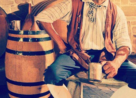 » George Washington's Whiskey