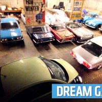 Check Out The Most Eccentric Car Collection In The World