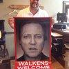 Walkens Welcome