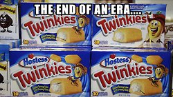 R.I.P. Hostess.
