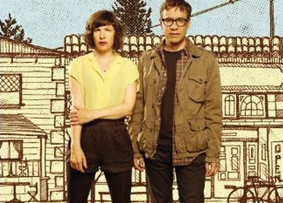Dreams Deferred • nevver: Guide book, Portlandia