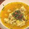 Supa dreasa de gaina | Retete culinare