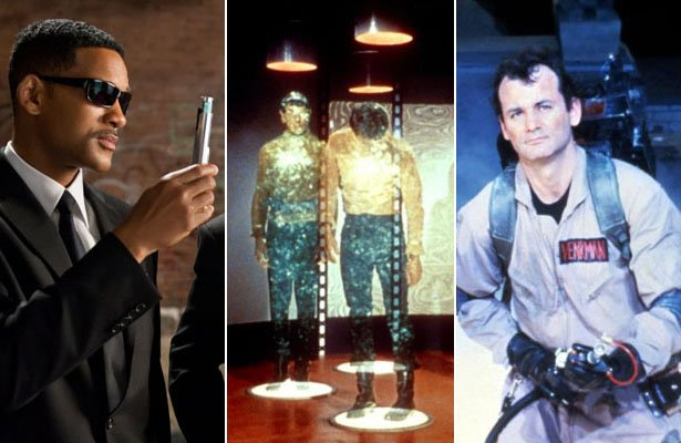 8 Futuristic Movie Gadgets We Want Right Now