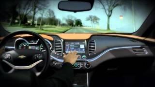 2014 Impala Reveal | Impala | Chevrolet - YouTube