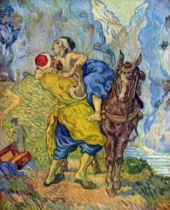 Vincent van Gogh's unappreciated journey with Christ | Godreports