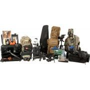 Z.E.R.O Zombie Kit by OpticsPlanet - ZERO Zombie Kit - Zombie Extermination, Research & Operations Kit
