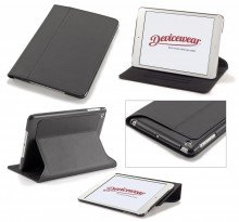 The Ridge by Devicewear - Vegan Leather Case for the iPad Mini  - Devicewear