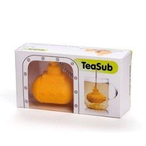 Tea Sub - Yellow Submarine Tea Infuser: Amazon.com: Kitchen & Dining