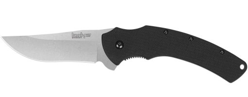 Kershaw Tremor