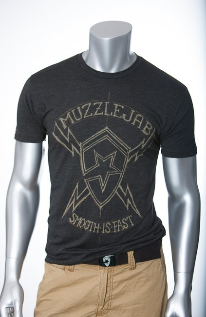 muzzleJab — Strike