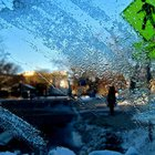 Spray Your Windshield with a Vinegar Solution to Avoid Frost