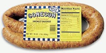 Conecuh Original Smoked Sausage
