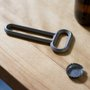 Loop bottle opener by Oscar Diaz for Field