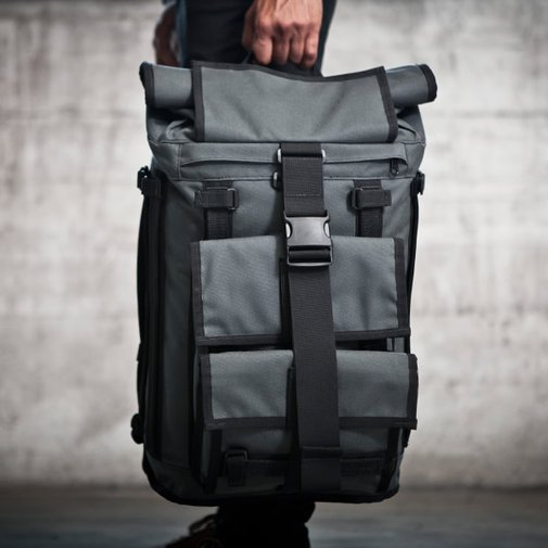 The Arkiv R6 Field Pack