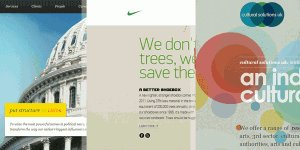 Showcase: 11 examples of HTML 5 parallax scroll effect