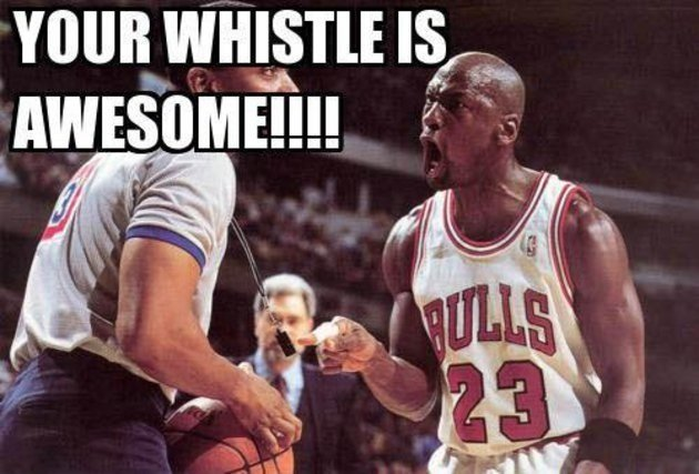 If Mike says it's awesome ... it's awesome!