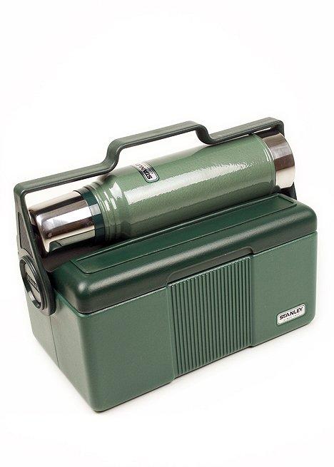 Blackbird - Stanley - Lunch Box Cooler Set